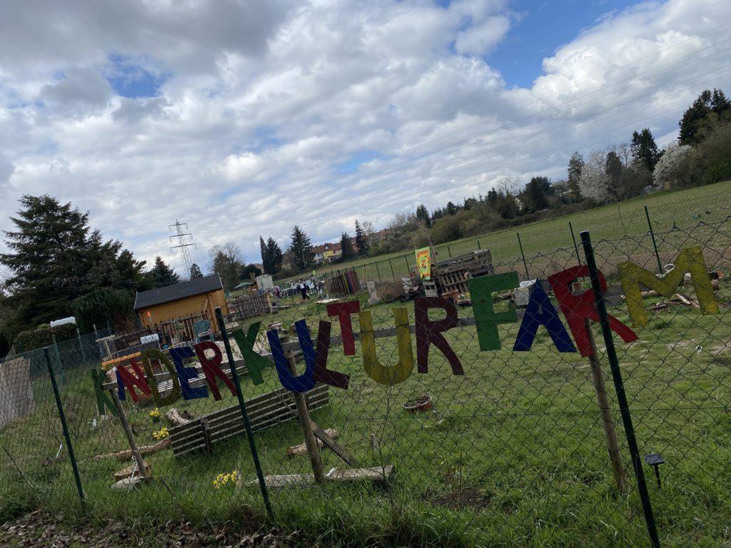 Kinderkulturfarm